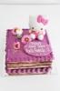 Opera Cake Hello Kitty kedai rachmah  medium