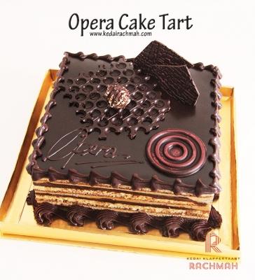 Opera Cake Ina  large
