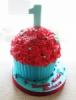 Giant Cupcake kedai rachmah  medium