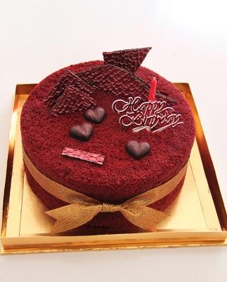 Red Velvet Cake  large