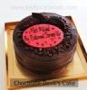 chocolate devil  medium